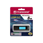 Transcend JetFlash 760 USB Flash Drive 8 GB