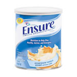 Ross Supplement, Ensure Powder, 14Oz Can, Van