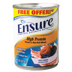 Ross Supplement, Ensure High Protein, 8Oz, Berry