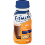 Ross Ensure - Supplement, Ensure Chocolate, 8 Oz Bottle