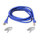 Belkin High Performance Patch Cable - 6 Ft