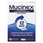 Mucinex Regular Strength