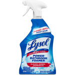 Lysol Disinfectant Bathroom Cleaner, 32 OZ