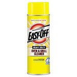 Easy Off Oven & Grill Cleaner, Unscented, 24oz Aerosol