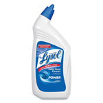 Lysol Professional Brand Disinfectant PowerToilet Bowl Cleaner RTU 32-oz.