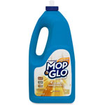 Mop & Glo® Triple Action™ Floor Shine Cleaner, 64 oz. Bottle, 6/Carton