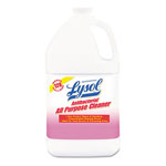 Lysol Professional Brand Antibacterial All Purpose Cleaner Concentrate 4/1Gallon