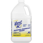 Lysol I.C.™ Quaternary Disinfectant Cleaner, Gallon Bottle, Case of 4