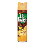 Old English Furniture Polish, Lemon Scent, 12.5 OZ