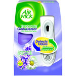 Air Wick ULTRA ODOR DETECT -Starter Kit - Lavender and Chamomile