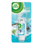 Air Wick Freshmatic® Compact Odor Detect Refills, Fresh Waters