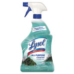 Lysol Ready-To-Use All-Purpose Cleaner, Fresh Mountain, 32 Oz Trigger Spray