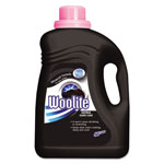 Woolite Laundry Detergent, 133oz Bottle, Dark