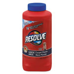 Resolve Pet Carpet Cleaner Moist Powder, Fresh, 18oz Canister