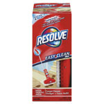 Resolve Easy Clean Carpet Cleaning System with Brush, 22 OZ