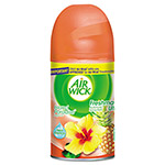Air Wick Freshmatic Ultra Automatic Spray Dispencer Refill, Island Paradise