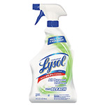 Lysol All-Purpose Cleaner with Bleach, 32oz Trigger Spray