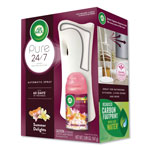 Air Wick Freshmatic Life Scents Starter Kit, Summer Delights, 6.17 oz Aerosol, 4/Carton