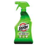 Easy Off Lime, Calcium & Rust Cleaner, 22 oz Spray Bottle