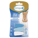 Amope Pedi Perfect Electronic Nail Care System Refill, Blue/White