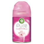 Air Wick Freshmatic Ultra Automatic Pure Refill, Tropical Flowers, 6.17 oz Aerosol, 6/CT