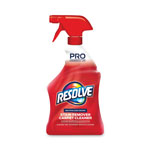 Resolve Professional Ready to Use Spot and Stain Carpet Cleaner, 32 oz. Spray Bottle
