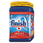 Finish® Powerball Max in 1 Dishwasher Tabs, Regular Scent, 88 Tablets