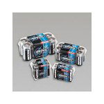 "Rayovac Ray-O-Vac 8144 Maximum Plus Alkaline Batteries, "" C"" 1.5V, 4/ Pack"