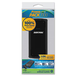 Rayovac Power Pack Charger 2000 mAh, USB, Black