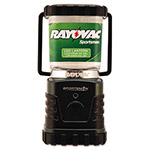 Rayovac Sportsman LED Lantern, Black