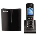 RCA IP160S Six-Line DECT Cordless VoIP Phone