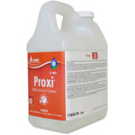 Rochester Midland Proxi Multiporpuse Cleaner, 1/2gal, Clear