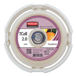 Rubbermaid TC TCell 2.0 Air Freshener Refill, Decadence, 24 mL Cartridge, 6/Carton