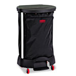 Rubbermaid Linen Hamper Bag, 30 Gallon