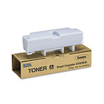 Manufacturing Toner for Copier Models Copystar RC 2310L, 3010L, Black