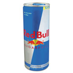 Red Bull Energy Drink, Sugar-Free, 8.4 oz Can, 24/Carton