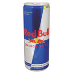 Red Bull Energy Drink, Original Flavor, 8.4 oz Can, 24/Carton