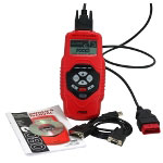 Roadi RDT61 Digital Auto Scanner