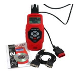Roadi RDT69 Digital Auto Scanner