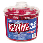 Red Vines Original RedTwists, 5.5 Tub