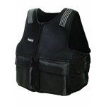 Philips Reebok Adjustable Weighted Vest (10Lbs)