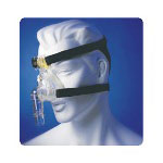 Respironics Small Comfort Classic Nasal Mask with Headgear