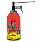Read Right/Advantus PC Duster 100% Ozone Safe Spray Duster, 10 oz. Can