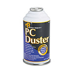 Read Right/Advantus PC Duster 100% Ozone Safe Spray Duster Refill, 10 oz. Can