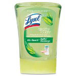 Lysol Moisturizing Green Tea Soap Dispenser Refill, 8.5 Oz