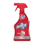 Resolve Triple Oxi Advanced Trigger Carpet Cleaner, 22 oz Bottle