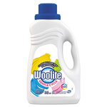 Woolite Complete Laundry Detergent, 50 oz Bottle