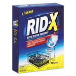 RID-X® Septic System Treatment, Concentrated Powder, 19.6 oz