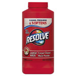 Resolve Deep Clean Powder, 18 oz Canister