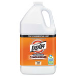 Easy Off Concentrated Heavy-Duty Cleaner and Degreaser, 1gal Bottle